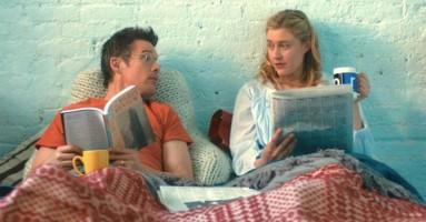 """(CINEMA) - """"Il piano di Maggie - A cosa servono gli uomini"""" di Rebecca Miller - Lo sperma è matematico"""