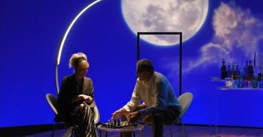 ANATRA ALL'ARANCIA (L') - regia Luca Barbareschi