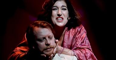 GOLIARDA MUSIC-HALL - drammaturgia Francesca Joppolo e Paola Pace