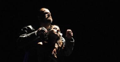 A Verona la poesia d'attore protagonista. Giuseppe Battiston, Carlo Cecchi e Valerio Binasco al Teatro Romano. -di Nicola Arrigoni