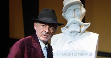 PENSACI GIACOMINO! - regia Fabio Grossi