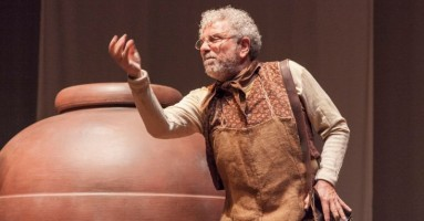 MASCHERE LA GIARA E LA PATENTE - regia Guglielmo Ferro
