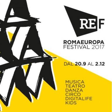 Where are we now? Dal 20 settembre al 2 dicembre - ROMAEUROPA  giunto alla sua 32esima edizione