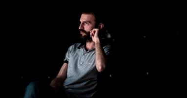 INTERVISTA a ALESSANDRO SCIARRONI - di Michele Olivieri