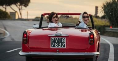 La pazza gioia di Paolo Virzì - (O)thelma e Louise