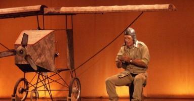 PICCOLO PRINCIPE (IL) - regia Italo Dall'Orto