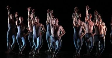 Teatro dell'Opera di Roma: 9 aprile, ore 20, la prima del Trittico di balletto - La danza americana di Ailey e Limón, in prima assoluta la creazione del coreografo Dwight Rhoden