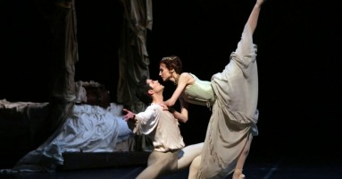 HISTOIRE DE MANON (L') - coreografia Kenneth MacMillan