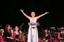 CANTO ALLA CITTÀ - di e con Lucilla Giagnoni