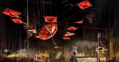Napoli Teatro Festival: Edizione 2016. - a cura di Gigi Giacobbe