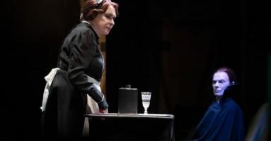 """SPOLETO FESTIVAL DEI DUE MONDI 2019 - """"La Ballata della Zerlina"""", regia Lucinda Childs. -di Pierluigi Pietricola"""