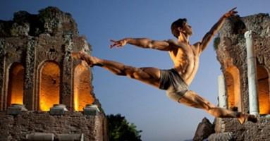 """LA STAGIONE ESTIVA ALLE TERME DI CARACALLA 2019 - """"ROBERTO BOLLE AND FRINDS"""". -di Pierluigi Pietricola"""