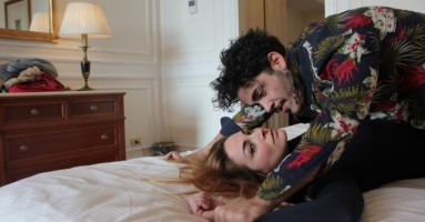 """Do Not Disturb"", Summer Edition – ""Shakespeare's Room"" di Antonio Maiorino Marrazzo e Mario Gelardi al Grand Hotel Parker's (Napoli). -di Giovanni Luca Montanino"