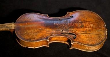I CANTIERI DEL SUONO - UN VIOLINO DEL 1793: UN PROGETTO TRA MUSICA, ARTE E SCIENZA