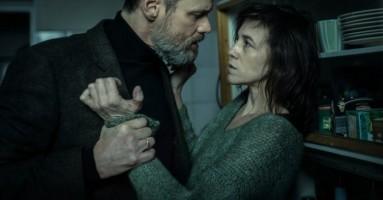 "(CINEMA) - ""Dark crimes"" di Alexandros Avranas. - Chi ha incastrato Jim Carrey?"