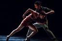 PHOENIX - coreografia Philippe Kratz