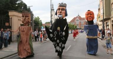 UNGHERIA: Operafesztivál Bartók Plusz dal 16 al 25 giugno a Miskolc