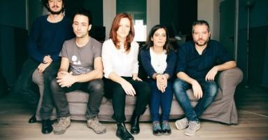 """Nasce a Palermo """"Indigo"""", un'etichetta discografica indipendente ma non solo...a cura di Marta Romano"""