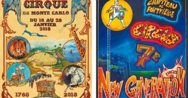IL CIRCO FESTEGGIA I SUOI 250 ANNI A MONTE-CARLO - Tra poco al via il 42° Festival nel Principato
