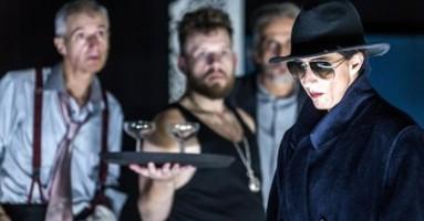 DAS KAFFEEHAUS - regia Veronica Cruciani