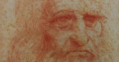 """Al via """"Leonardo, atto d'amore per Salaì"""" per la prossima stagione teatrale. Protagonista e regia di Mario Mattia Giorgetti"""