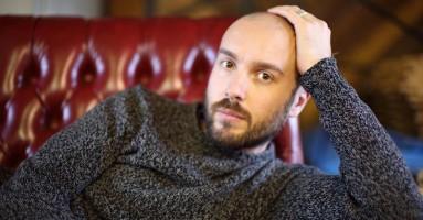 INTERVISTA a RICCARDO BUSCARINI - di Michele Olivieri