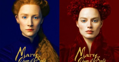 "(CINEMA) - ""Mary Queen of Scots"" di Josie Rourke. - Le regine femministe"