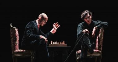 MAESTRO E MARGHERITA (IL) - regia Andrea Baracco