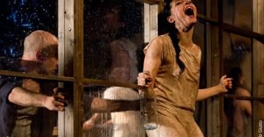 PLATONOV. UN MODO COME UN ALTRO PER DIRE CHE LA FELICITÀ È ALTROVE - regia Marco Lorenzi