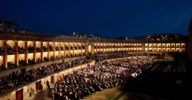 Macerata Opera Festival Mediterraneo 52^ stagione, Arena Sferisterio, dal 22 luglio al 14 agosto 2016