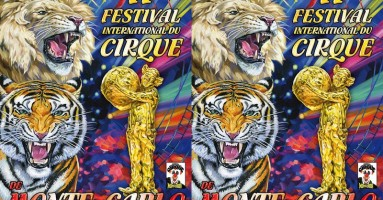 Festival del Circo - PER MONTE-CARLO ARRIVA LA XLI EDIZIONE. -a cura di Francesco Mocellin