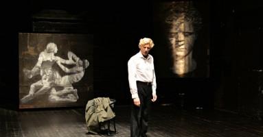 QUARTA DIMENSIONE DI GHIANNIS RITSOS - regia Walter Le Moli