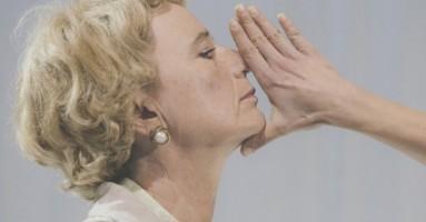 GO DOWN, MOSES - regia Romeo Castellucci