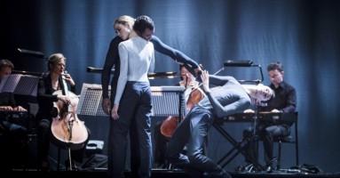 Aperto Festival 2017 -  Nederlands Dans Theatre 2. -a cura di Giulia Clai