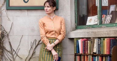 """(CINEMA) - """"La casa dei libri"""" di Isabel Coixet. - Largo ai sognatori!"""