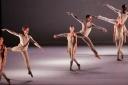 TROIS GRANDES FUGUES - Ballet de l'Opéra de Lyon