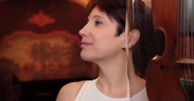 INTERVISTA a ELISABETTA ARMIATO - di Michele Olivieri