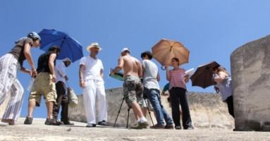 Presentato Rayana, il nuovo lungometraggio del regista siciliano Vincent Navarra