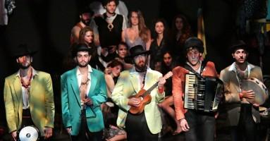 """SPOLETO FESTIVAL DEI DUE MONDI 2019 - """"ESODO"""", regia Emma Dante. -di Pierluigi Pietricola"""