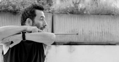 """2° Edizione IL CORTILE-TEATRO FESTIVAL DI MESSINA - """"Camurria"""", scritto-diretto-interpretato da Gaspare Balsamo. -di Gigi Giacobbe"""