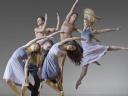 PARSONS DANCE - coreografie David Parsons