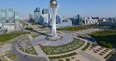 Ad Astana manca il teatro di prosa professionistico, salvo nostri errori