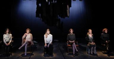 TANTE FACCE NELLA MEMORIA - regia Francesca Comencini