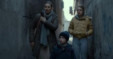 """(CINEMA - Festa del Cinema di Roma) - """"Back Home"""" di Magdalena Łazarkiewicz. - La colpevolizzazione delle vittime"""