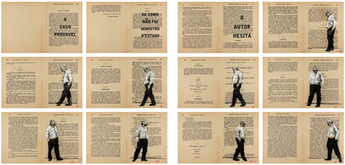 Paper Music di Philip Miller e William Kentridge