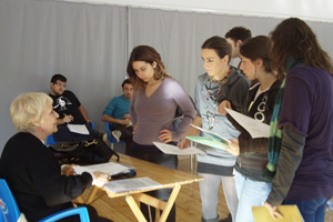 Accademia Internazionale Arte Drammatica