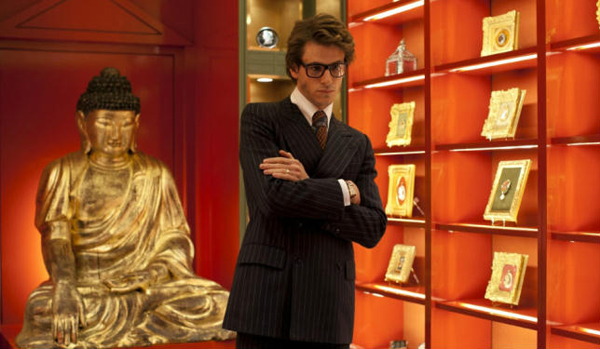 Saint Laurent regia Bertrand Bonello