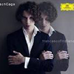 Bach/Cage BachCage Francesco Tristano