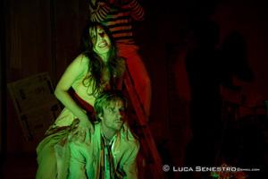 Laboratori teatrali Teatr02 : Siena, Toscana