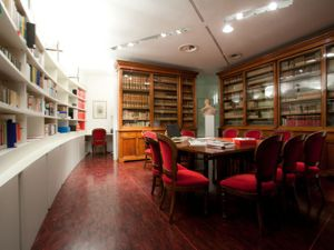 FILO biblioteca